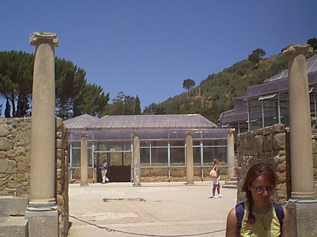 Villa Romana del Casale - 2000-08-06-130619