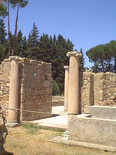 Villa Romana del Casale - 2000-08-06-130631