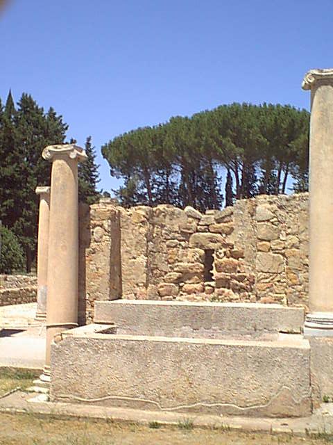 Villa Romana del Casale - 2000-08-06-130634