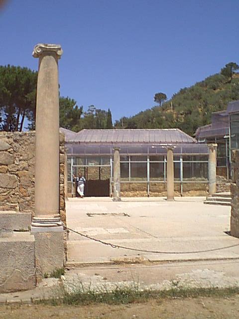 Villa Romana del Casale - 2000-08-06-130638