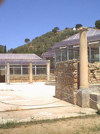 Villa Romana del Casale - 2000-08-06-130640