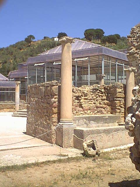 Villa Romana del Casale - 2000-08-06-130642