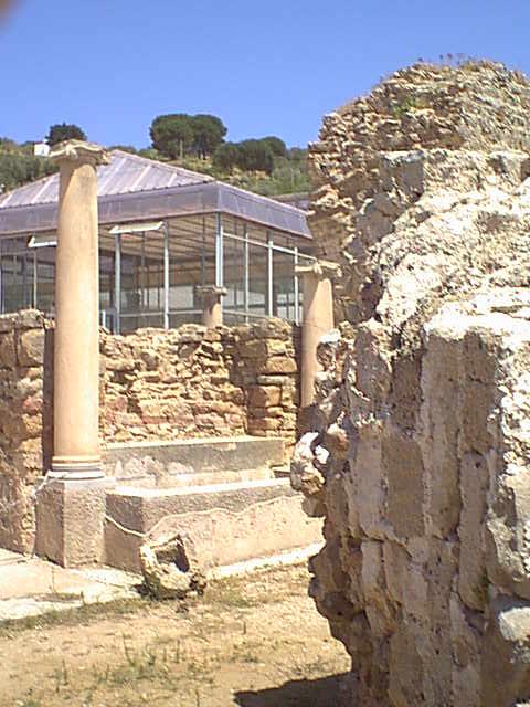 Villa Romana del Casale - 2000-08-06-130645