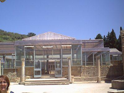 Villa Romana del Casale - 2000-08-06-130721