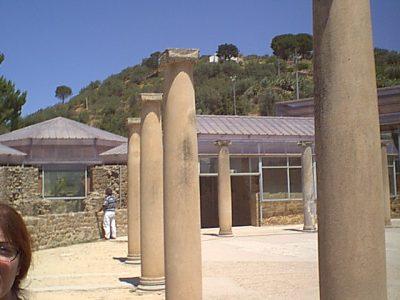 Villa Romana del Casale - 2000-08-06-130724