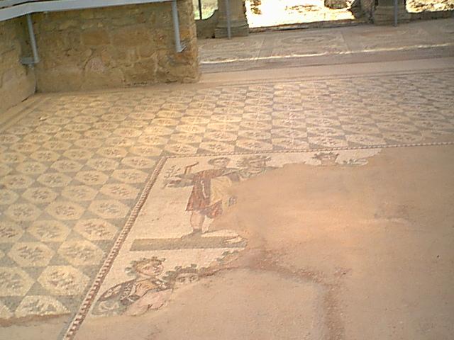 Villa Romana del Casale - 2000-08-06-130938