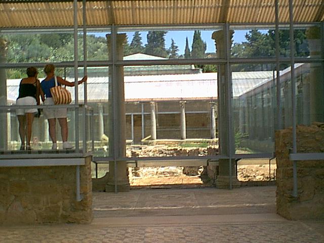 Villa Romana del Casale - 2000-08-06-130942