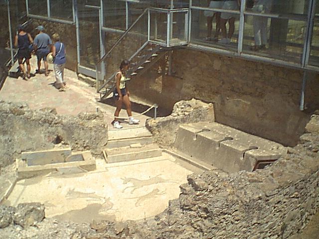 Villa Romana del Casale - 2000-08-06-131028