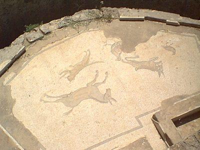 Villa Romana del Casale - 2000-08-06-131522