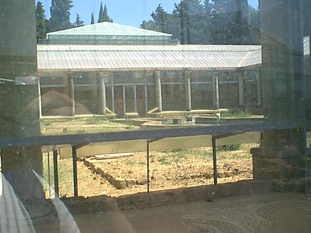 Villa Romana del Casale - 2000-08-06-131556
