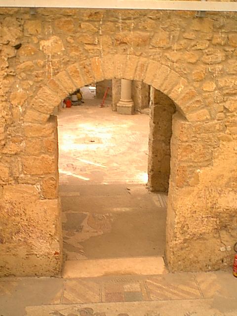 Villa Romana del Casale - 2000-08-06-131706