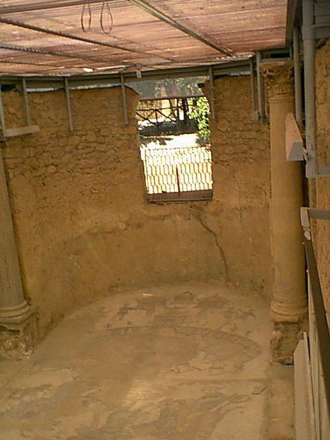 Villa Romana del Casale - 2000-08-06-132019