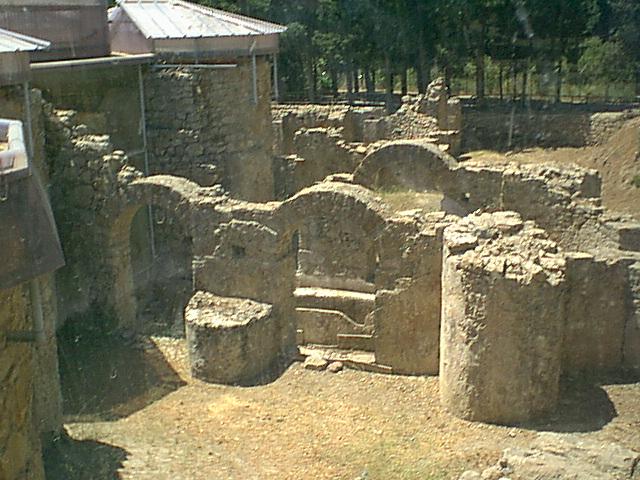 Villa Romana del Casale - 2000-08-06-132414