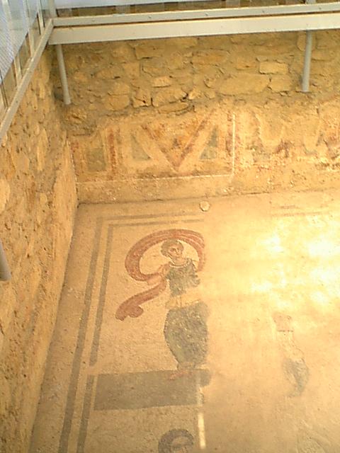 Villa Romana del Casale - 2000-08-06-132548