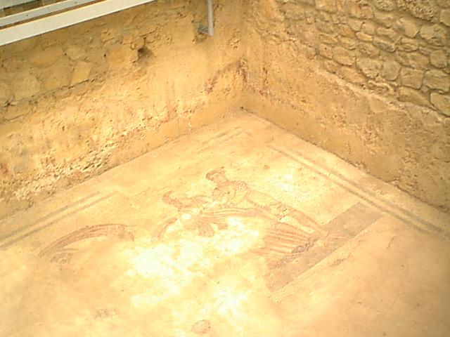 Villa Romana del Casale - 2000-08-06-132600