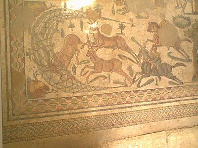 Villa Romana del Casale - 2000-08-06-132840