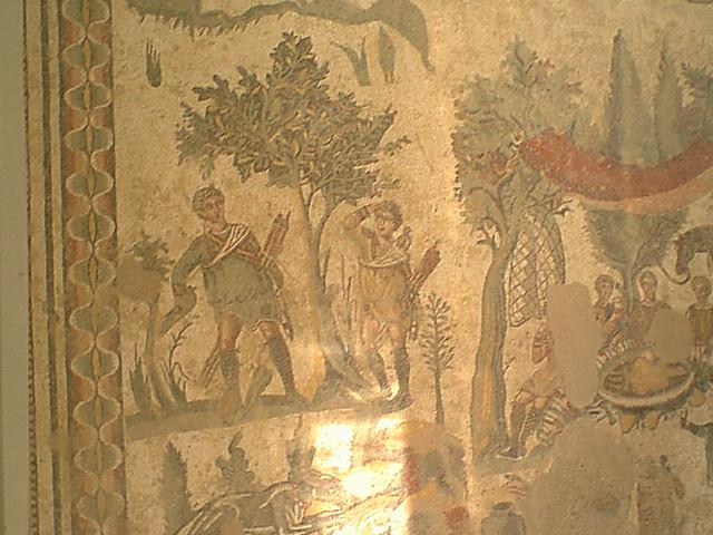Villa Romana del Casale - 2000-08-06-132853