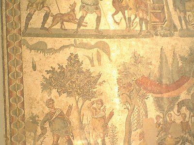 Villa Romana del Casale - 2000-08-06-132857