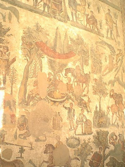 Villa Romana del Casale - 2000-08-06-133004