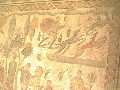 Villa Romana del Casale - 2000-08-06-133035
