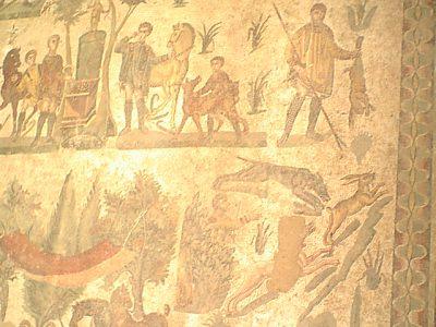 Villa Romana del Casale - 2000-08-06-133046