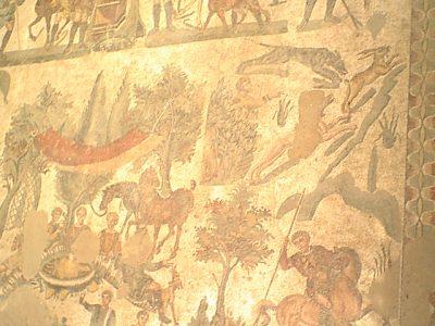 Villa Romana del Casale - 2000-08-06-133051
