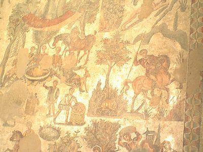 Villa Romana del Casale - 2000-08-06-133056