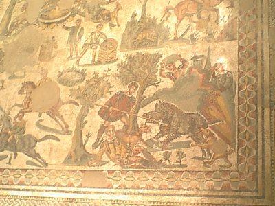 Villa Romana del Casale - 2000-08-06-133107