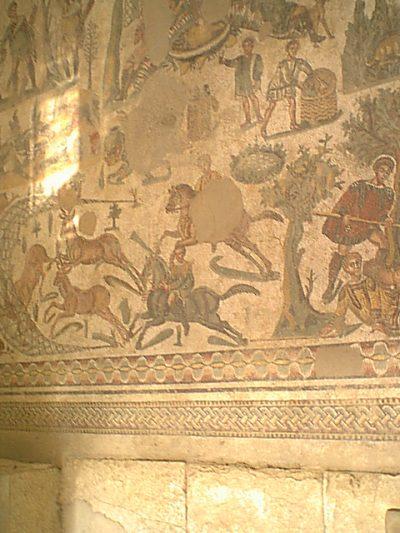 Villa Romana del Casale - 2000-08-06-133117