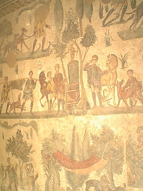 Villa Romana del Casale - 2000-08-06-133128