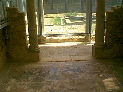 Villa Romana del Casale - 2000-08-06-133156