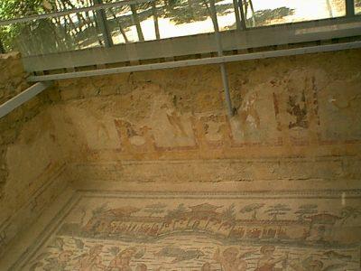 Villa Romana del Casale - 2000-08-06-133252