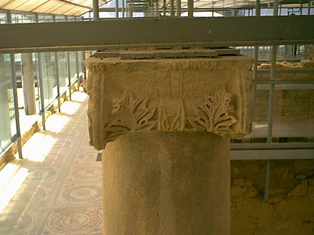 Villa Romana del Casale - 2000-08-06-133600