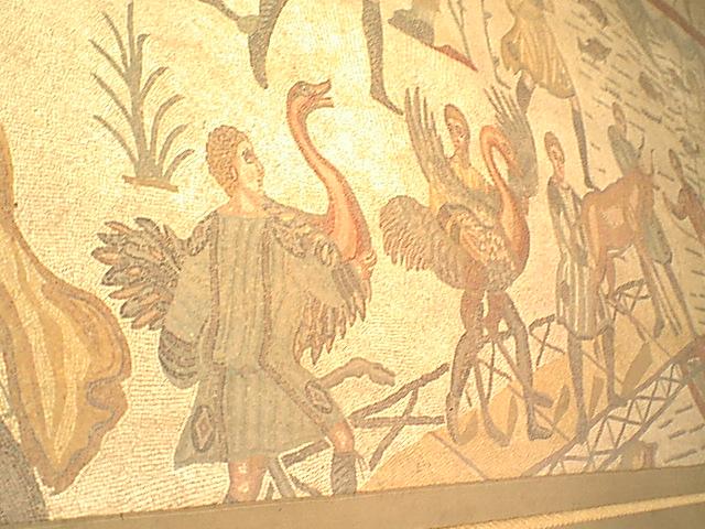 Villa Romana del Casale - 2000-08-06-134010