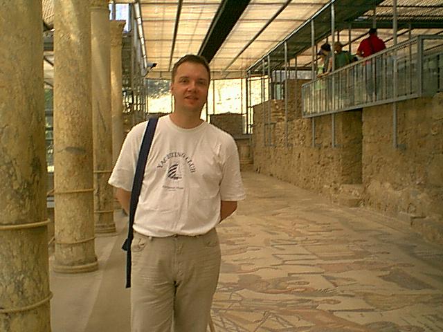 Villa Romana del Casale - 2000-08-06-134117