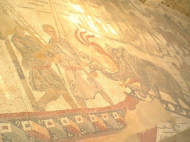 Villa Romana del Casale - 2000-08-06-134258