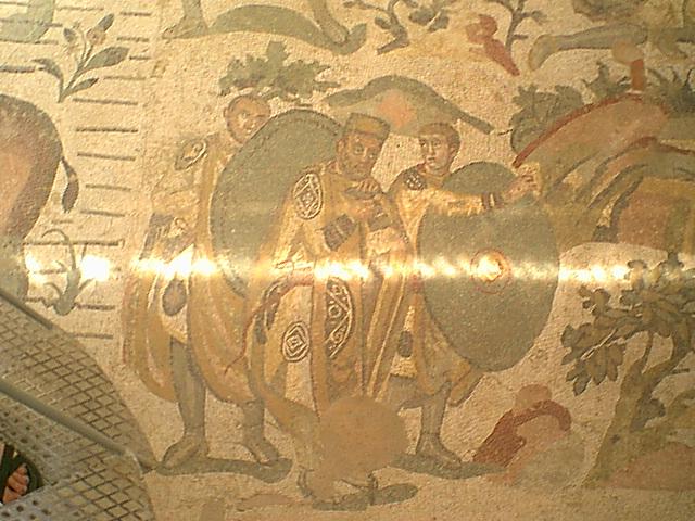Villa Romana del Casale - 2000-08-06-134414