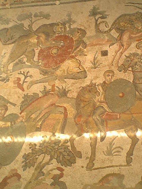Villa Romana del Casale - 2000-08-06-134436