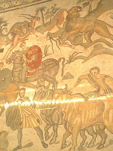 Villa Romana del Casale - 2000-08-06-134452