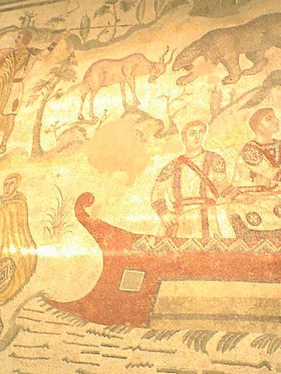 Villa Romana del Casale - 2000-08-06-134518