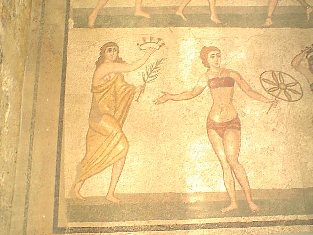 Villa Romana del Casale - 2000-08-06-134734