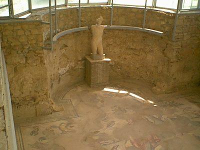 Villa Romana del Casale - 2000-08-06-135036