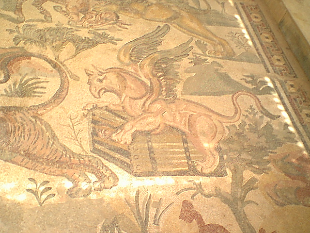 Villa Romana del Casale - 2000-08-06-135355