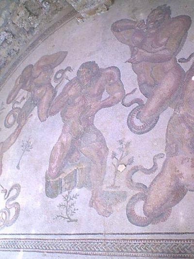 Villa Romana del Casale - 2000-08-06-142541