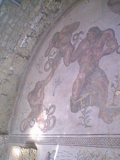 Villa Romana del Casale - 2000-08-06-142543