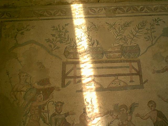 Villa Romana del Casale - 2000-08-06-143912