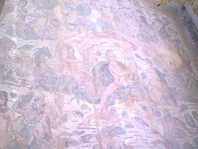 Villa Romana del Casale - 2000-08-06-144200
