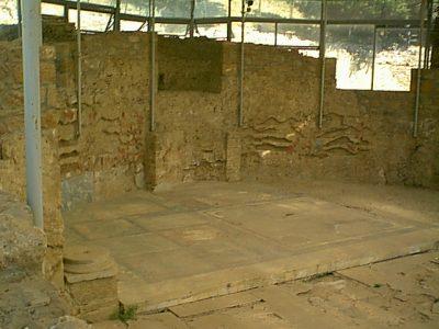 Villa Romana del Casale - 2000-08-06-144453