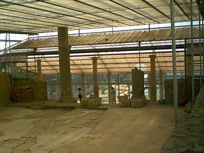 Villa Romana del Casale - 2000-08-06-144526