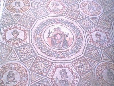 Villa Romana del Casale - 2000-08-06-144754